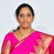 Anitha S R – Biochemistry