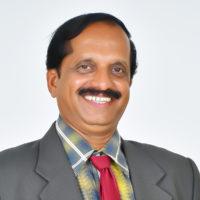 Dr. S. Venkataramu-Geography