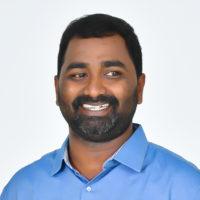 Krantiraj Vodeyar M -BBM