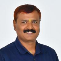 Manjunath K R – English