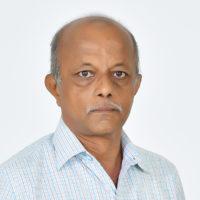 Manjunath P
