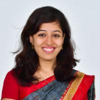 Priyanka M – Comp. Science