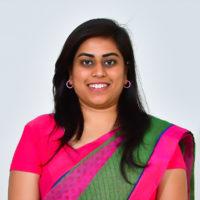Radhika Rani – Computer Science