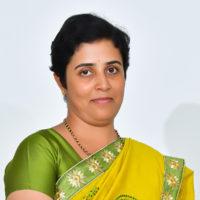 Shruthy Poonacha – Comp. Science