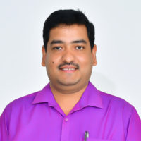 Sunil N – Business Management