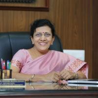 Dr. Vijayalakshmi Bhagavat Hon. Secretary