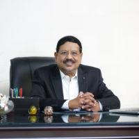 Sri. T. Muralidhar Bhagavat – The President