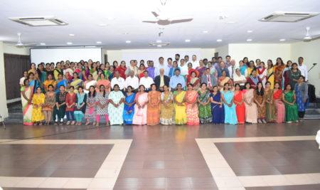Faculty Development Programme – 29.02.2020