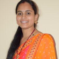 Shruthy P